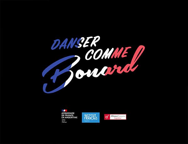 Danser Comme Bonard